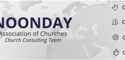 Church Consulting